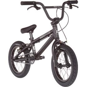 "Radio Bikes Dice 14"" matt black"